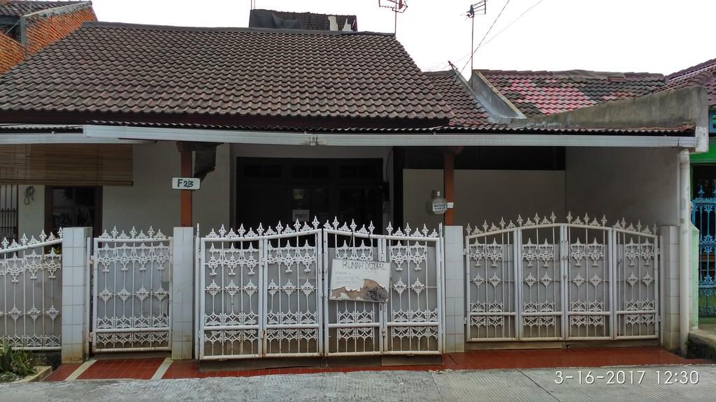 Rumah Strategis di Pulo Gebang Permai Jakarta Timur