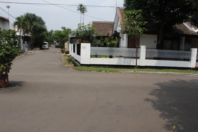 Rumah Luas dan Strategis di Pulo Gebang Jakarta Timur
