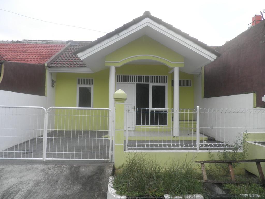 Rumah Cantik di Prima Harapan Regency Harga 600 Jutaan