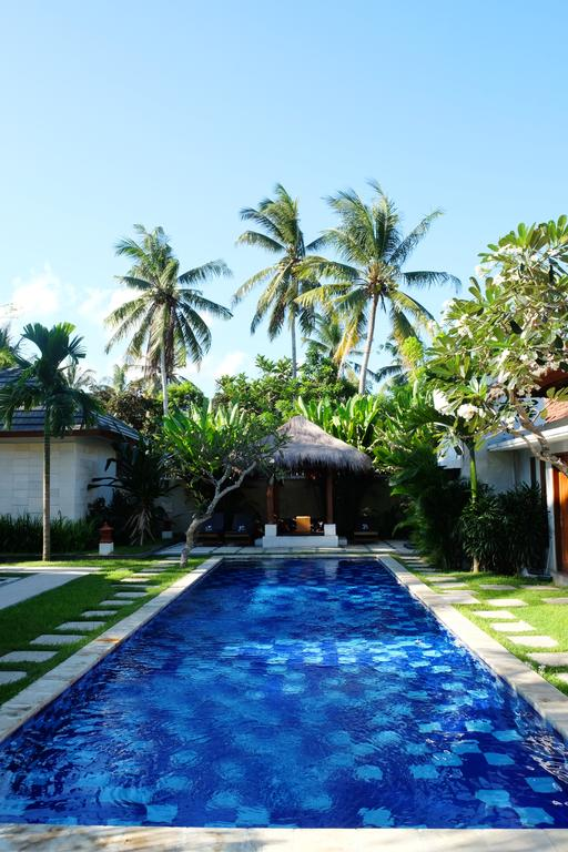 Lombok Private Villa For Rent