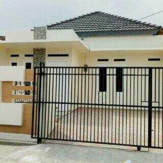 Rumah Baru Renov, Siap Huni di Harapan Indah, Bekasi Barat