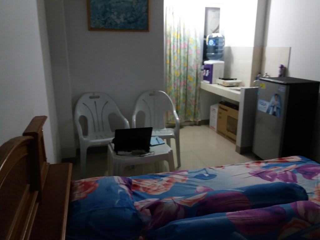 Apartemen Siap Huni