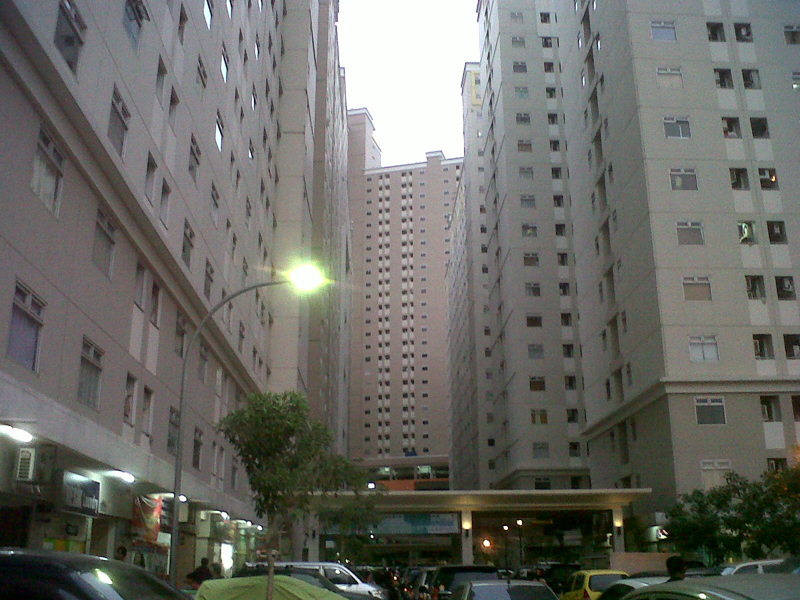 Apartemen di Jual Gading Nias Residence