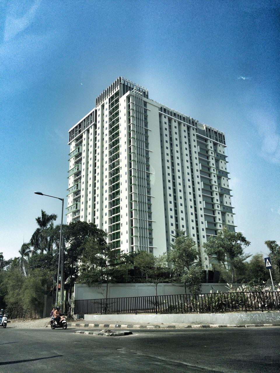 Apartemen di Sewa Gading Greenhill, Pegangsaan Dua, Kelapa Gading, Jakarta Utara