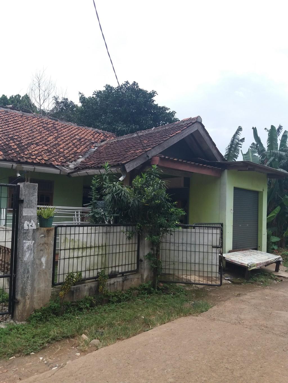 Rumah dijual di dekat villa nusa indah