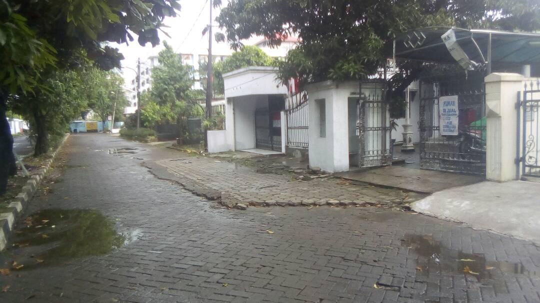 Jual Cepat BU di Pulo Gebang Permai Jakarta Timur
