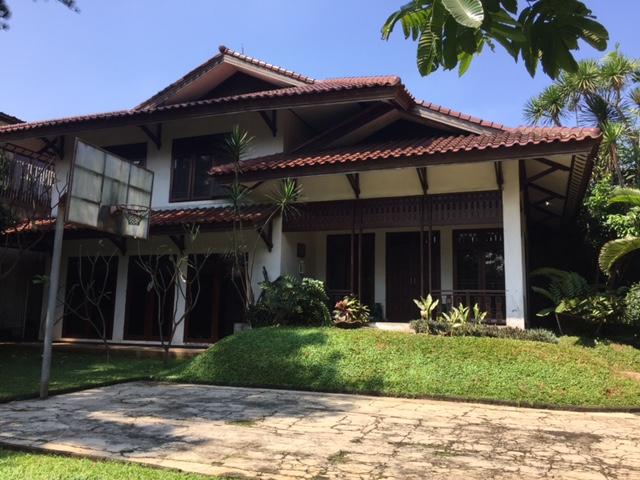 Lebak Bulus, Jakarta Selatan