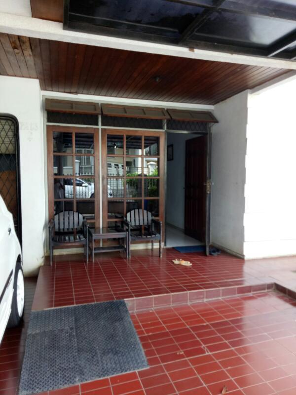 Dijual: rumah di kelapa gading jakarta utara