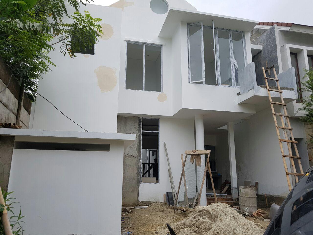 Rumah Nyaman di Kawasan Discovery Conserva, Bintaro