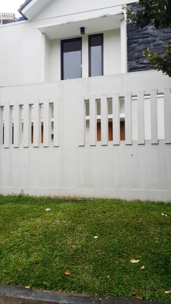 Disewakan Rumah nyaman, aman, lokasi sangat strategis, Bintaro-Tangsel