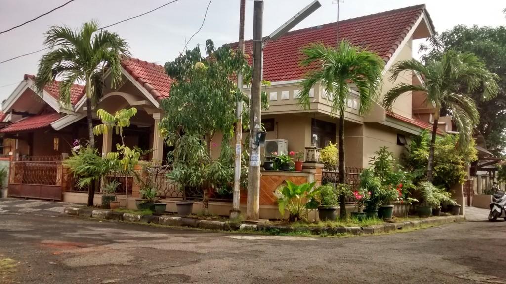 Rumah Dijual Bekasi Huk Asri Prima Harapan Regency
