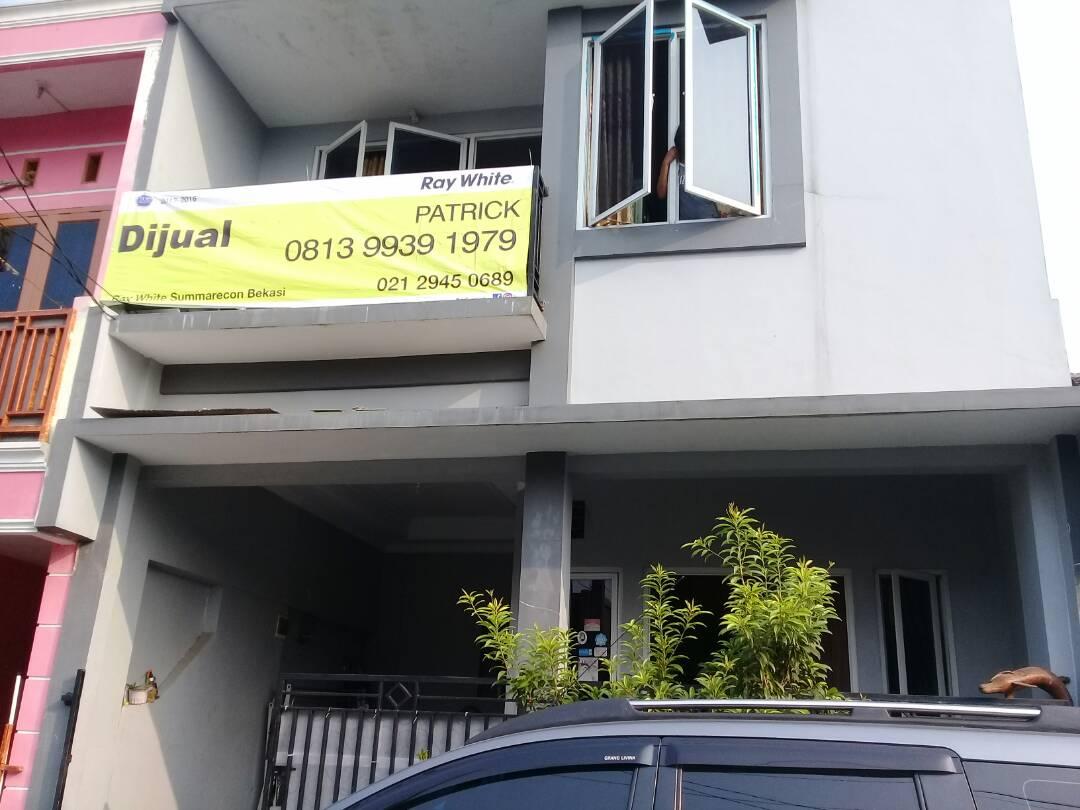 Rumah Cantik Dijual