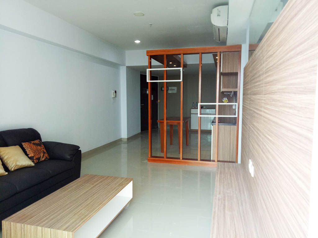 Apartemen di Sewa Willington U 21-03  Apartemen Sherwood, Kelapa Gading - Jakarta Utara