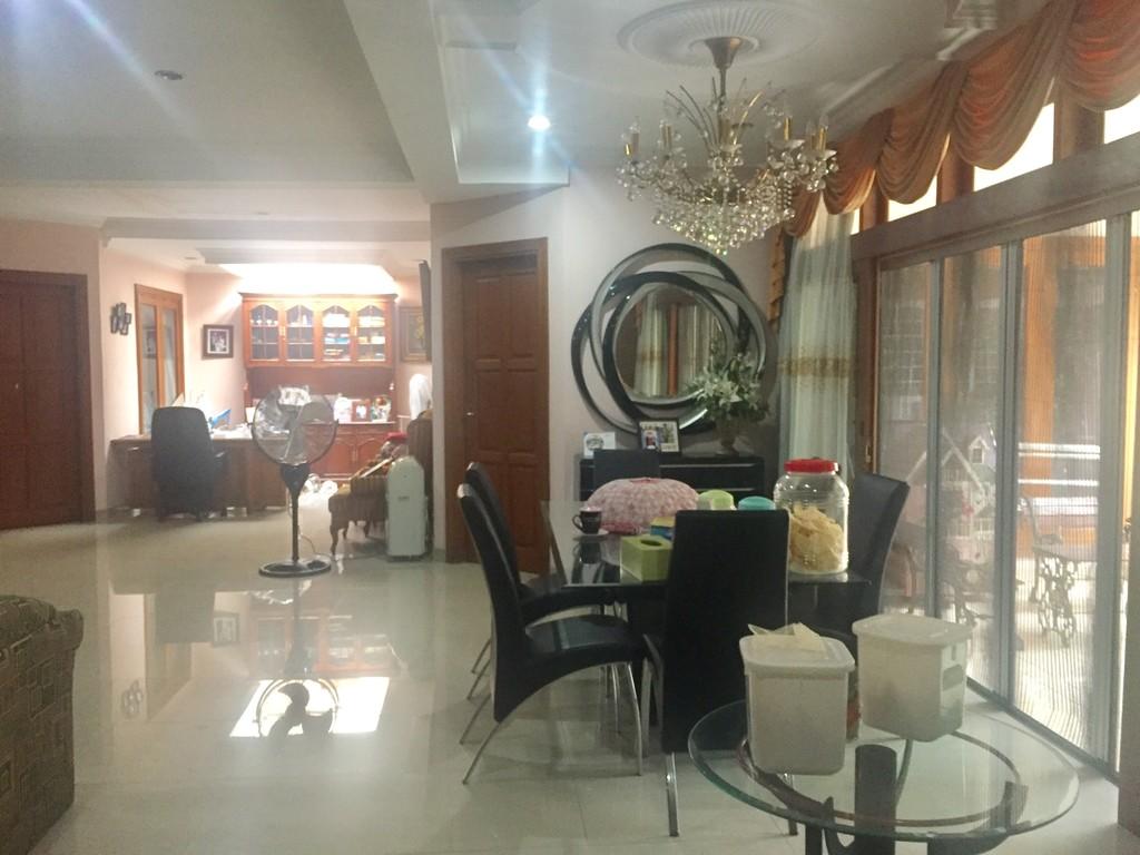Dijual, Rumah terawat di lokasi strategis , Wijaya , Kebayoran Baru.