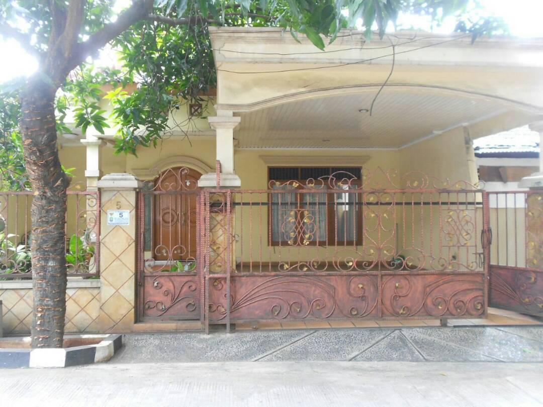 Rumah Cantik dan Strategis di Pusat Kota Bekasi