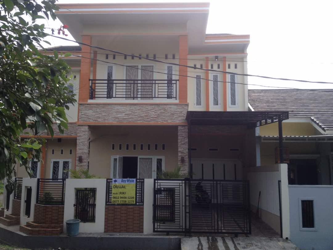 Rumah Mewah harga di bawah Pasar di Tangerang