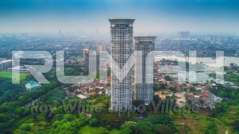 Amartapura Apartment, Lippo Karawaci for sale - | Ray ...