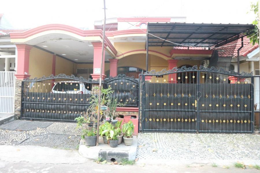 Rumah DijuaL Bekasi 2 Lantai Jalan Lebar Prima Harapan Regency