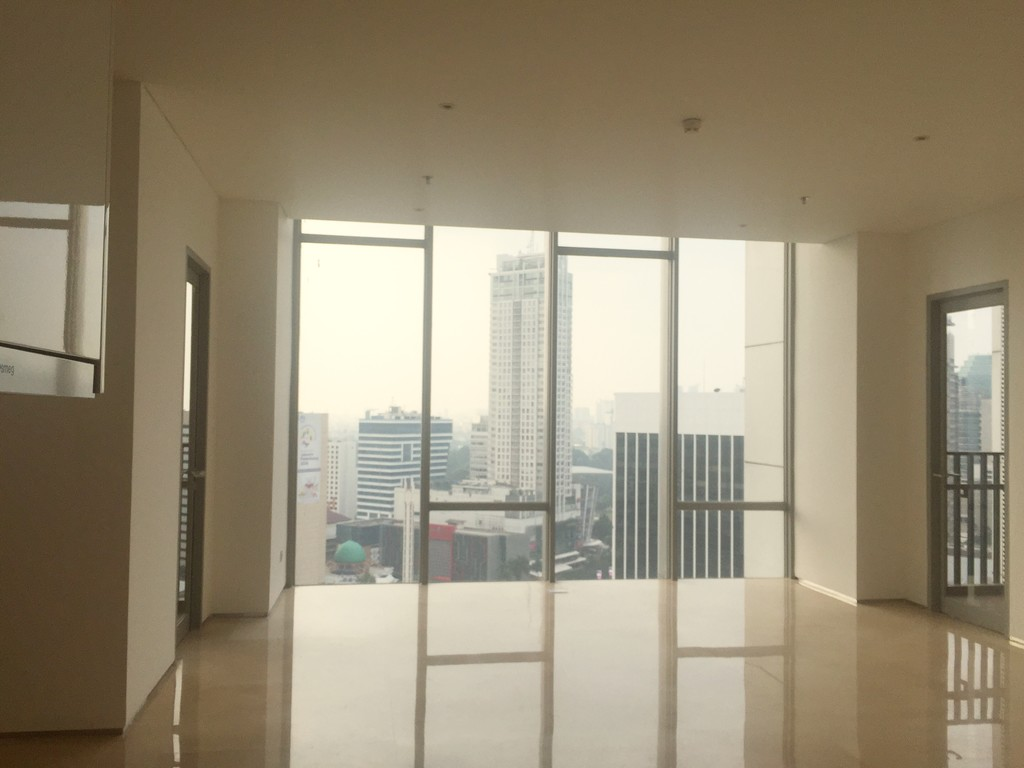 Luxury 2 bedrooms  Apartment in Senopati for Lease.