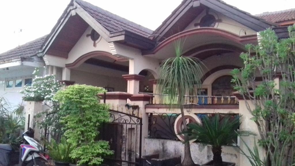 Dijual Rumah Cantik full renovasi