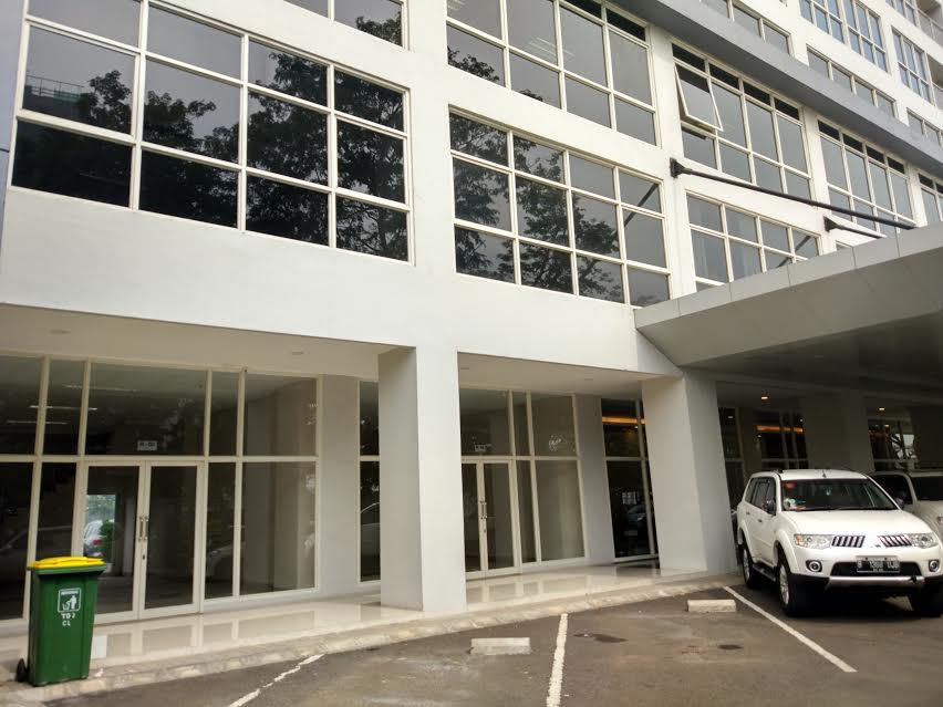 Ruko di Jual Apt Callia-Kayu Putih-Jakarta Timur