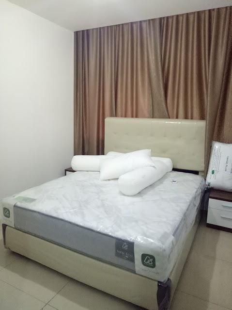 Apartemen di Jual Pasar Baru Mansion, Jl. Pintu Air, Kecamatan Sawah Besar, Kelurahan Pasar Baru, Kode Pos 11710