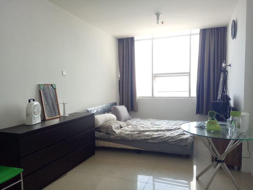 Apartemen di Jual Pasar Baru Mansion, Pasar Baru, Sawah Besar 11710