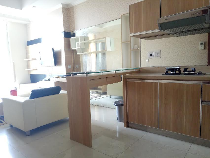 Apartemen di Jual Ancol Mansion, Atlantic Tower, Jakarta Utara