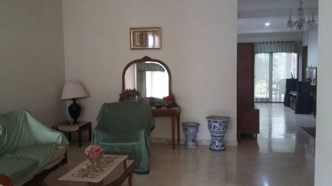 Rumah siap huni Abdul Majid, Cipete