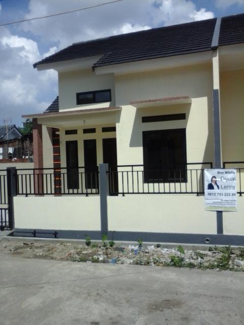 Dijual rumah siap huni harapan indah bekasi