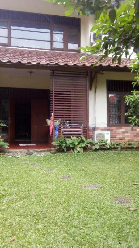 Rumah Dijual CEPAT!!! aman, akses lokasi mudah, siap Huni @Pamulang, tangsel