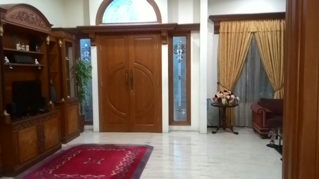 Rumah di Jual Gading Kirana Barat-Kelapa Gading-Jakarta Utara