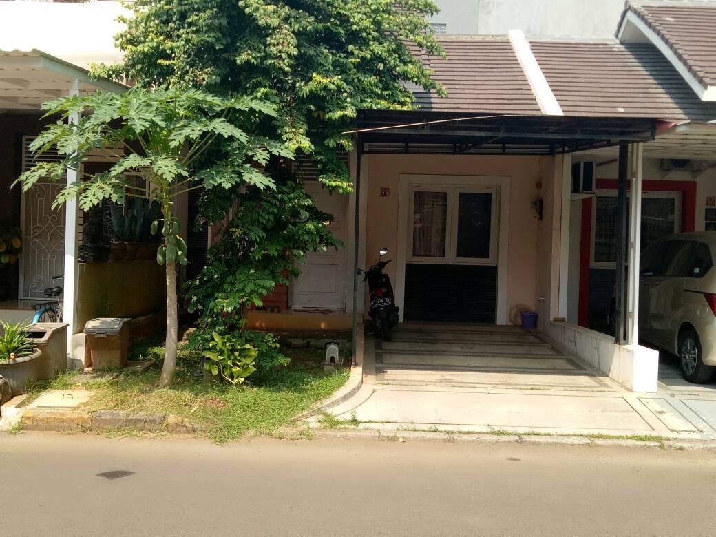 Rumah Cluster Minimalis di Grand Wisata Bekasi