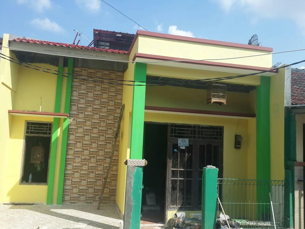 Rumah dijual di Pondok Ungu Permai,  bekasi