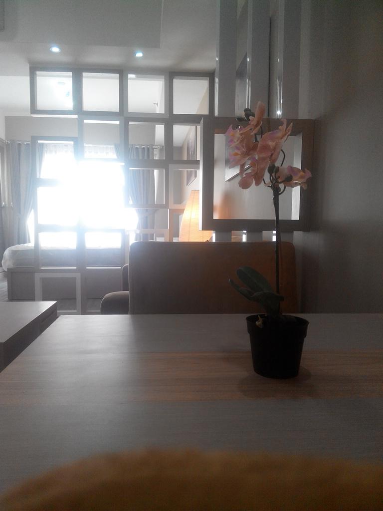 Disewa Apartemen Oasis Tower Mahogany Cikarang Bekasi