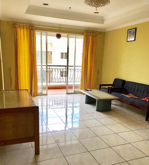 Apartemen di Sewa Mediterania Lagoon Residence-Kemayoran-Jakarta Pusat