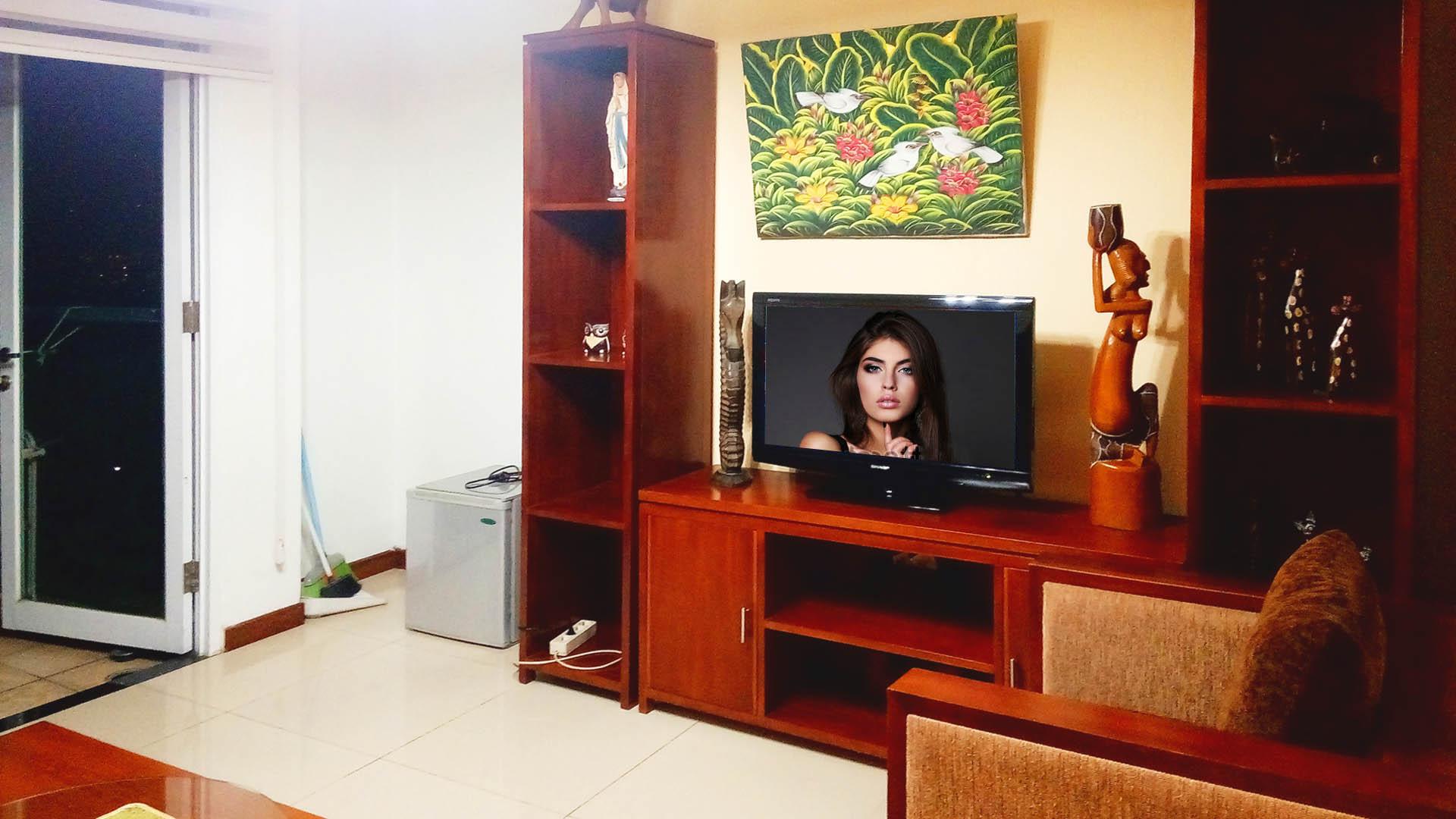 Sewa Kamar Dago Atas - Sewa Apartemen Dago Bandung