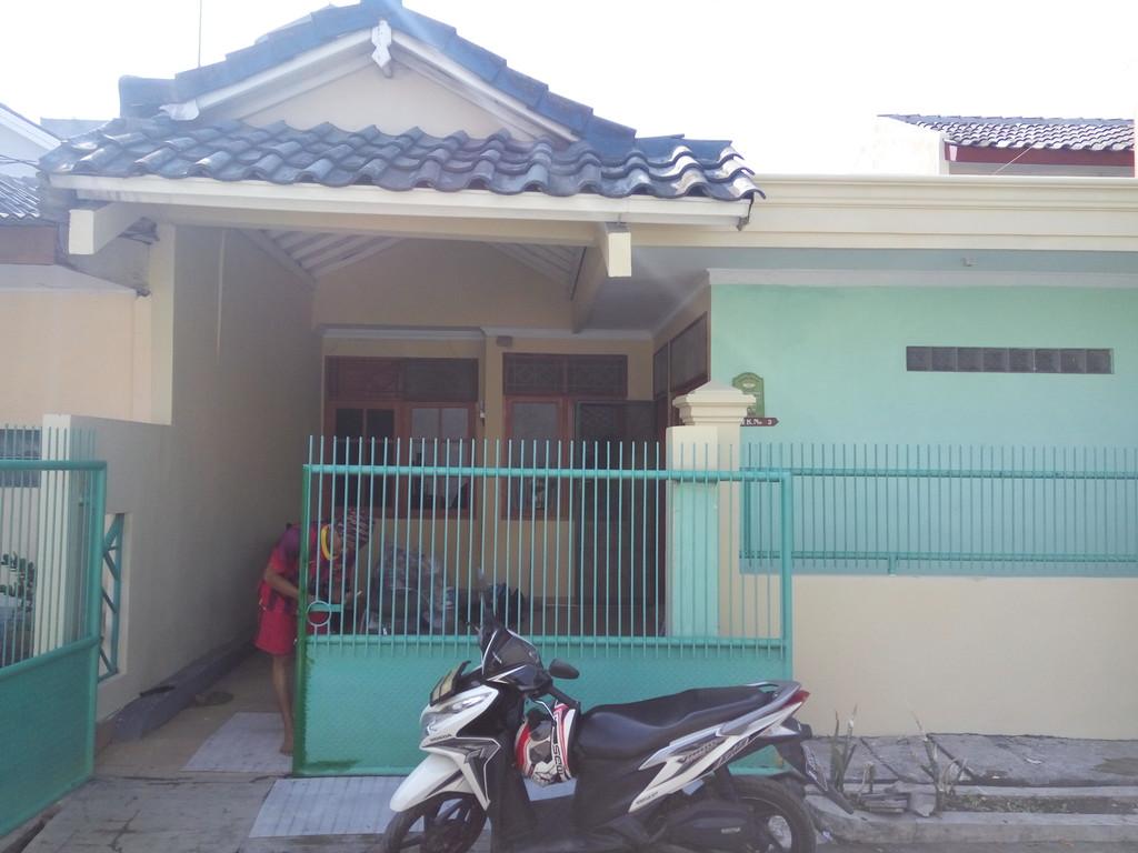 rumah harapan indah siap huni ,aman dan nyaman