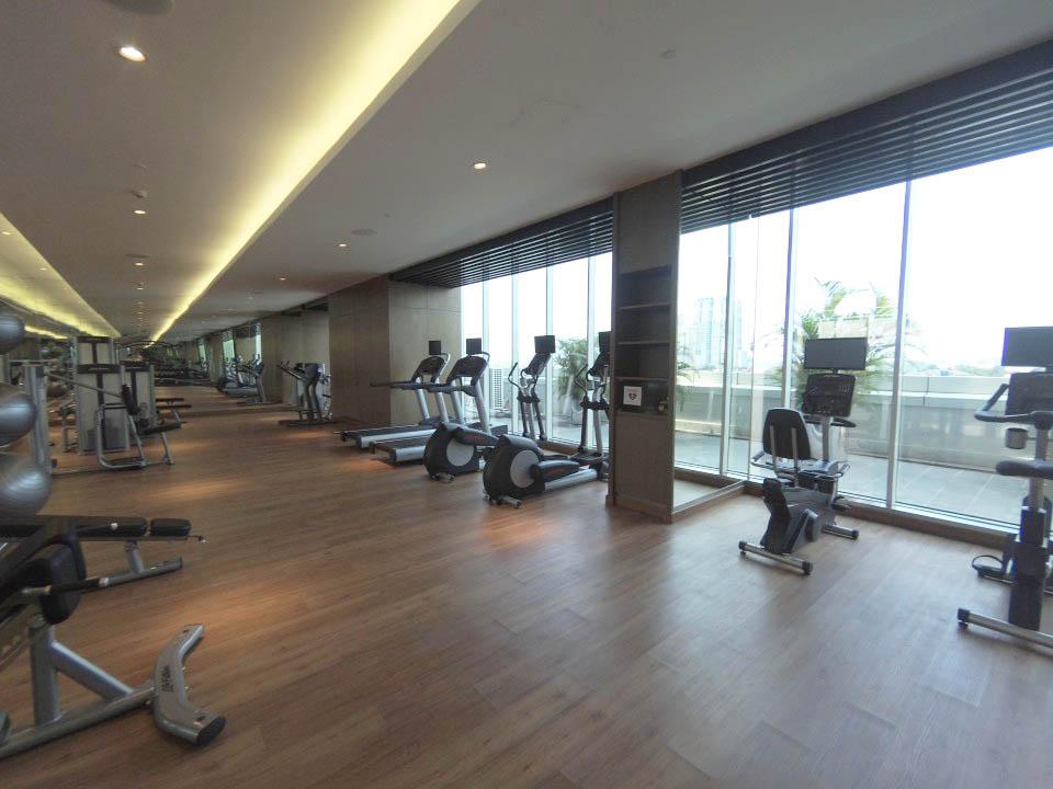Apartemen di Jual La Maison Oak Wood-Kebayoran Baru-Jakarta Selatan