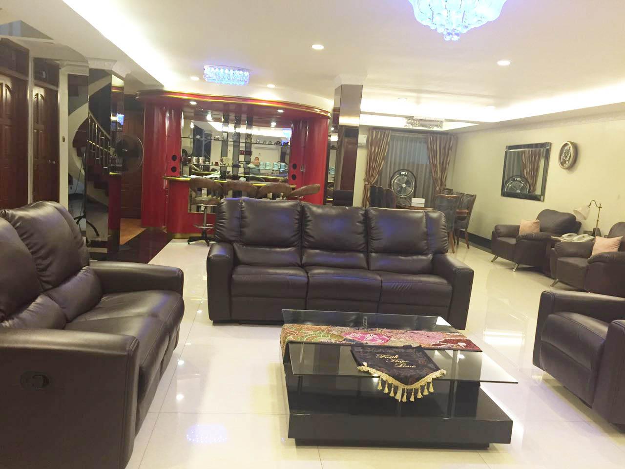 Rumah di Jual Cempaka Putih Tengah-Jakarta Pusat