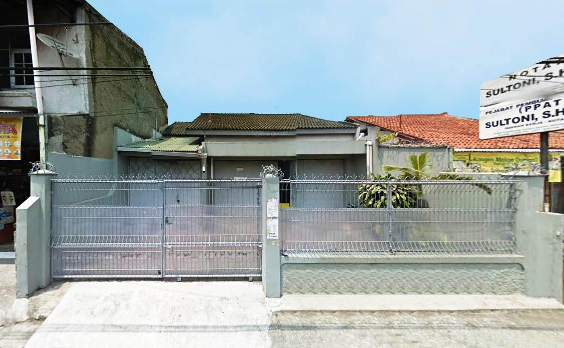 Jual Tempat Usaha Ramai Kebon Kopi Bandung