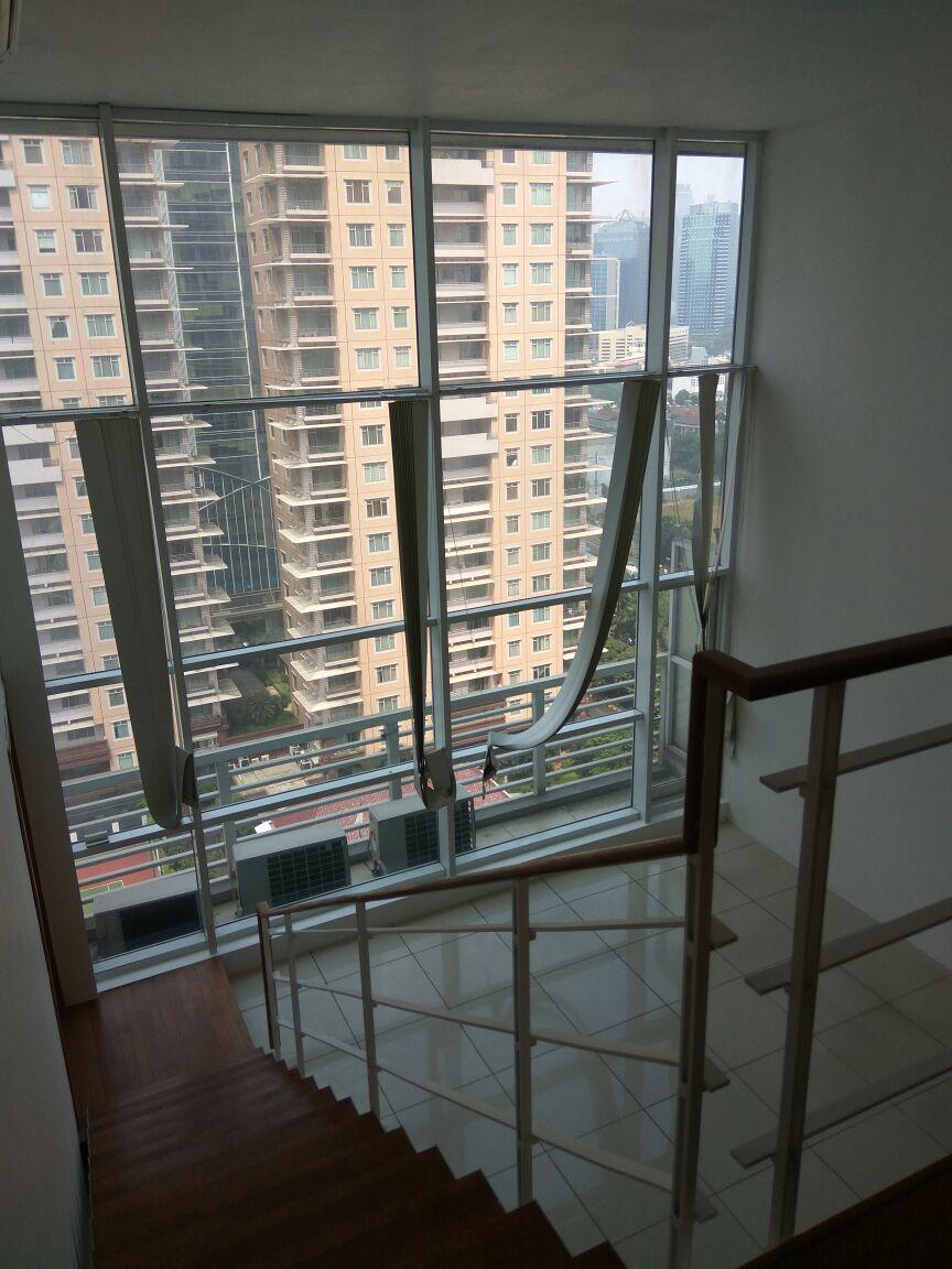 Disewa Apartemen Cityloft Jakpus