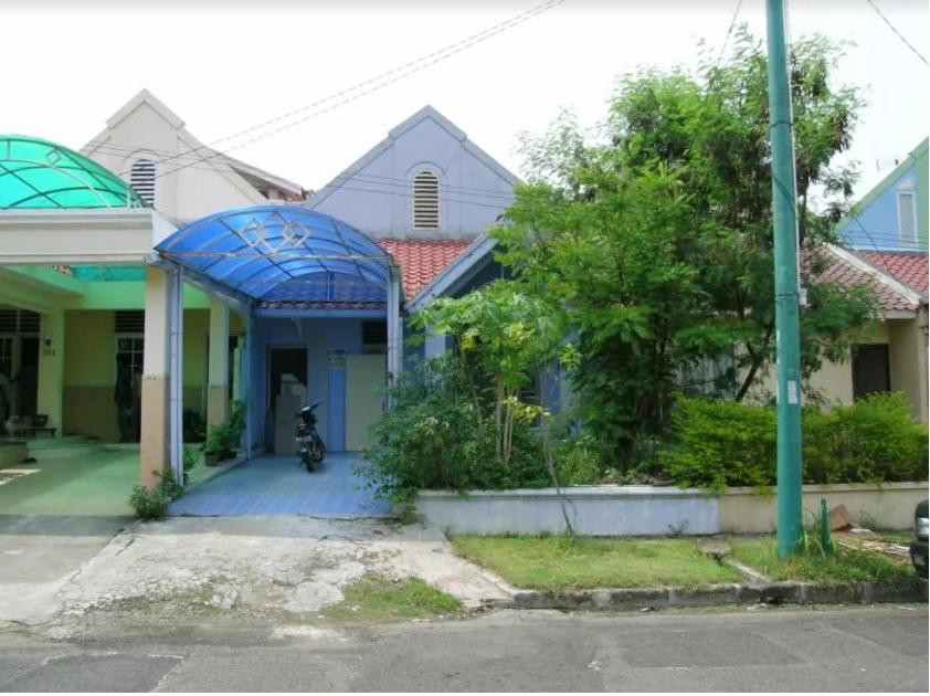 Rumah Siap Huni, Lokasi Strategis, dan Asri Di Lippo, Cikarang