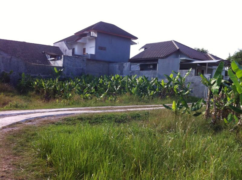 Dijual Tanah luas, Lokasi startegis, bebas banjir, akses jalan mudah @Bekasi