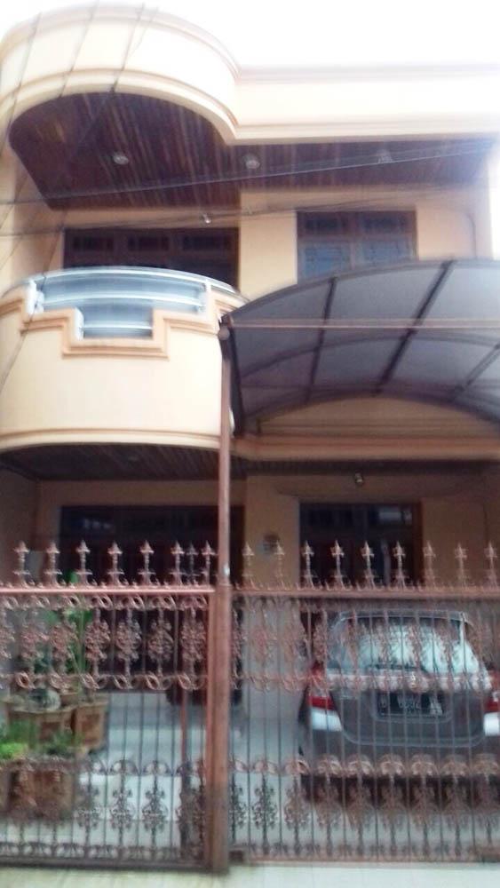 Rumah di Jual gading Elok-Kelapa Gading-Jakarta Utara