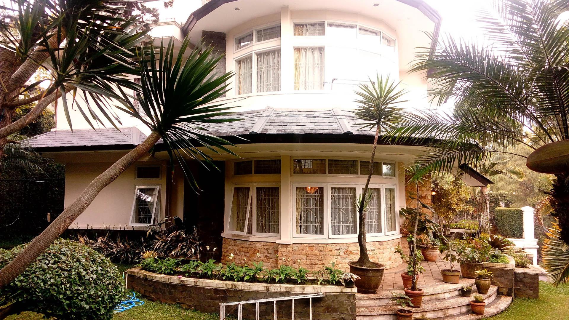 Jual Rumah Bandung Utara : Bukit Idaman Cipaku Setiabudi Bandung