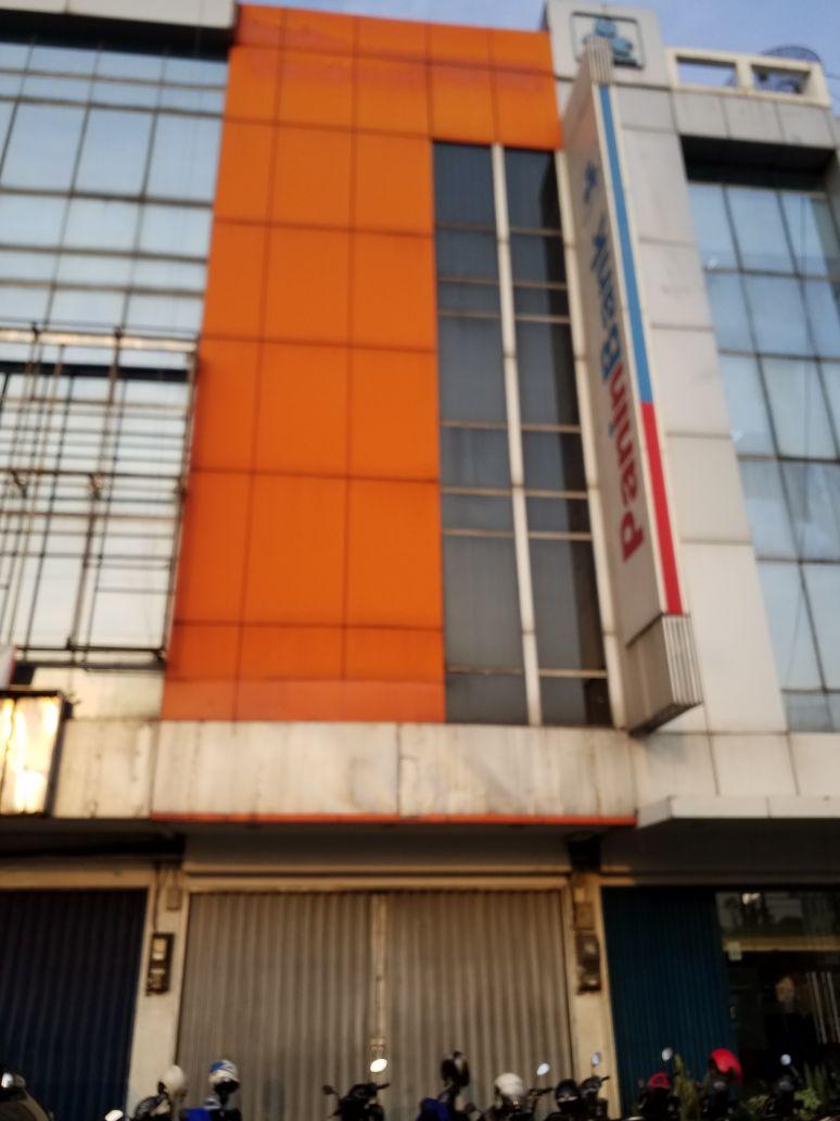 Ruko 4,5 Lantai di Bekasi Barat (Strategis Depan RS Mitra Keluarga)