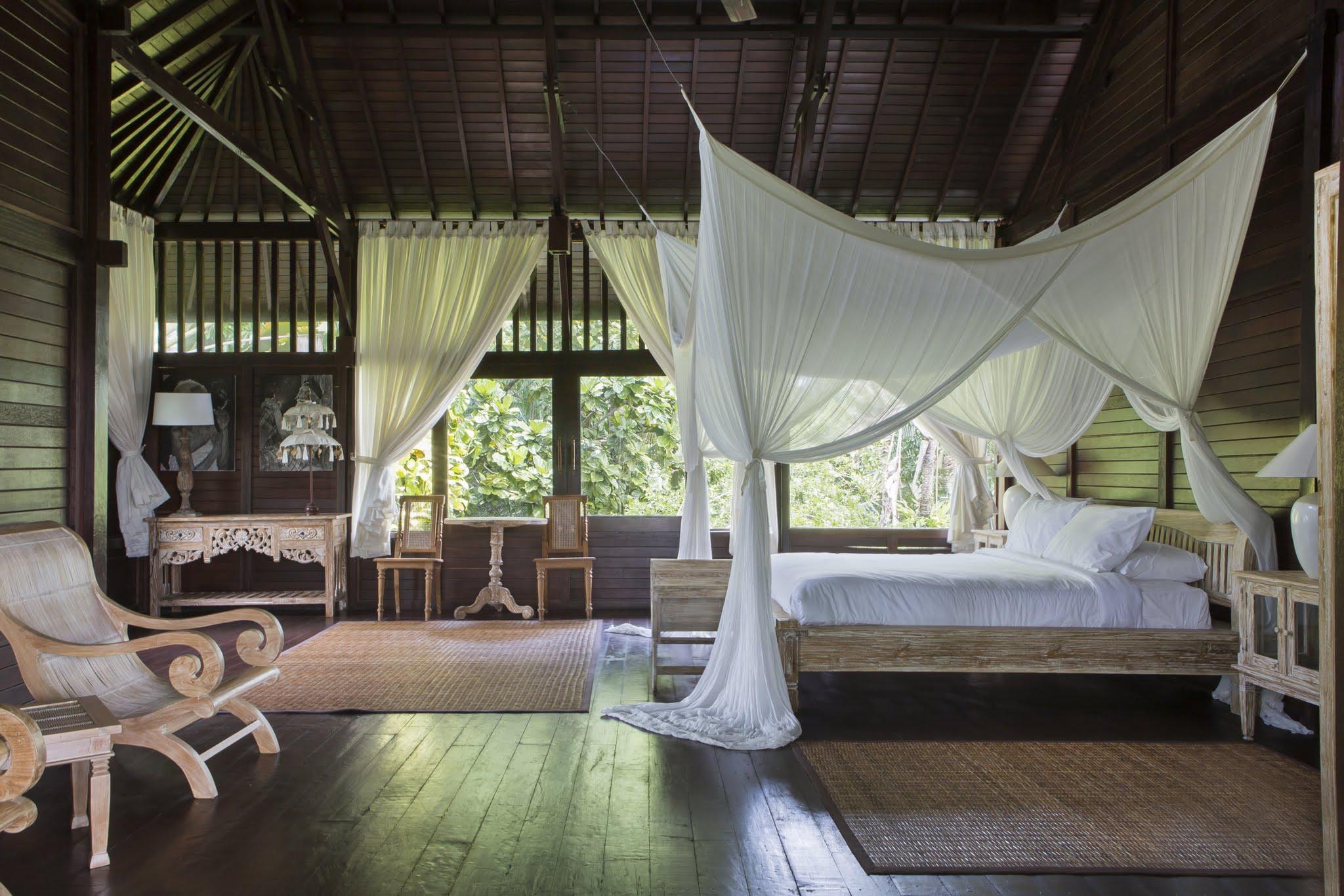 Own Spectacular Gardens, a 6 bedroom Villa in Beautiful Ubud