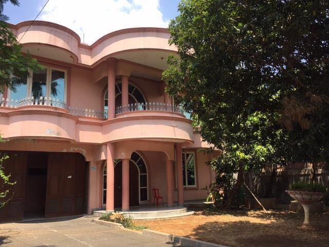 Rumah Mewah Jl. Batu Ampar, Condet, Jakarta TImur