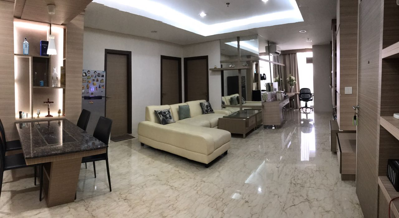 Disewakan apartement  Lavenue full furnished